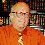 Author David Pierson