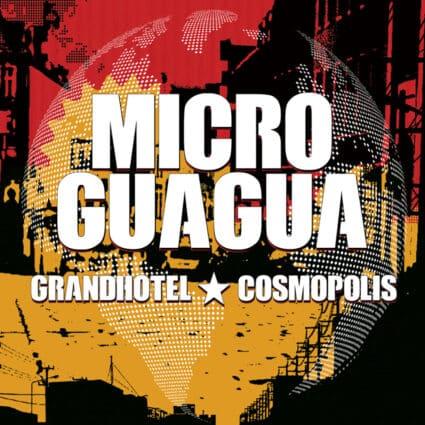 Microguagua - So Run
