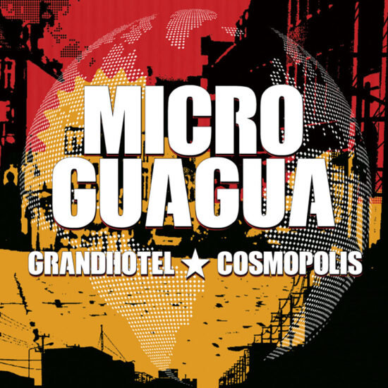 Microguagua – So Run | Music Video