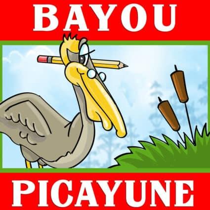 bayou picayune podcast